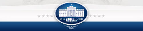 Stay in the know for the next four years: Follow the White House online Website | Facebook | Twitter | Pinterest | Google+ Youtube | Flickr | Linkedin | Foursquare | Vimeo