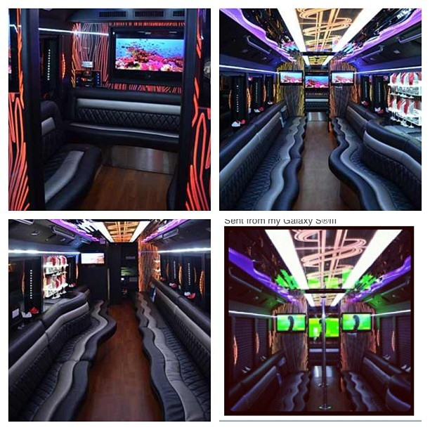 We have a few more seats left for the party bus if you trying to get on the party bus it's $30.00 a seat HMU (in Buffalo NY only) need your Money ASAP no later than Friday