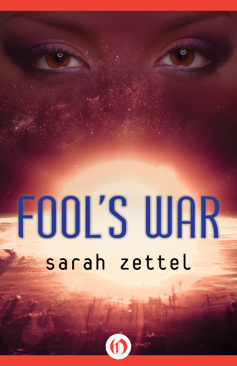 Classic science fiction by award-winning author Sarah Zettel. New York Times Notable Book Fool's War, as well as Playing God, Reclamation, and The Quiet Invasion are now available in ebook here.
