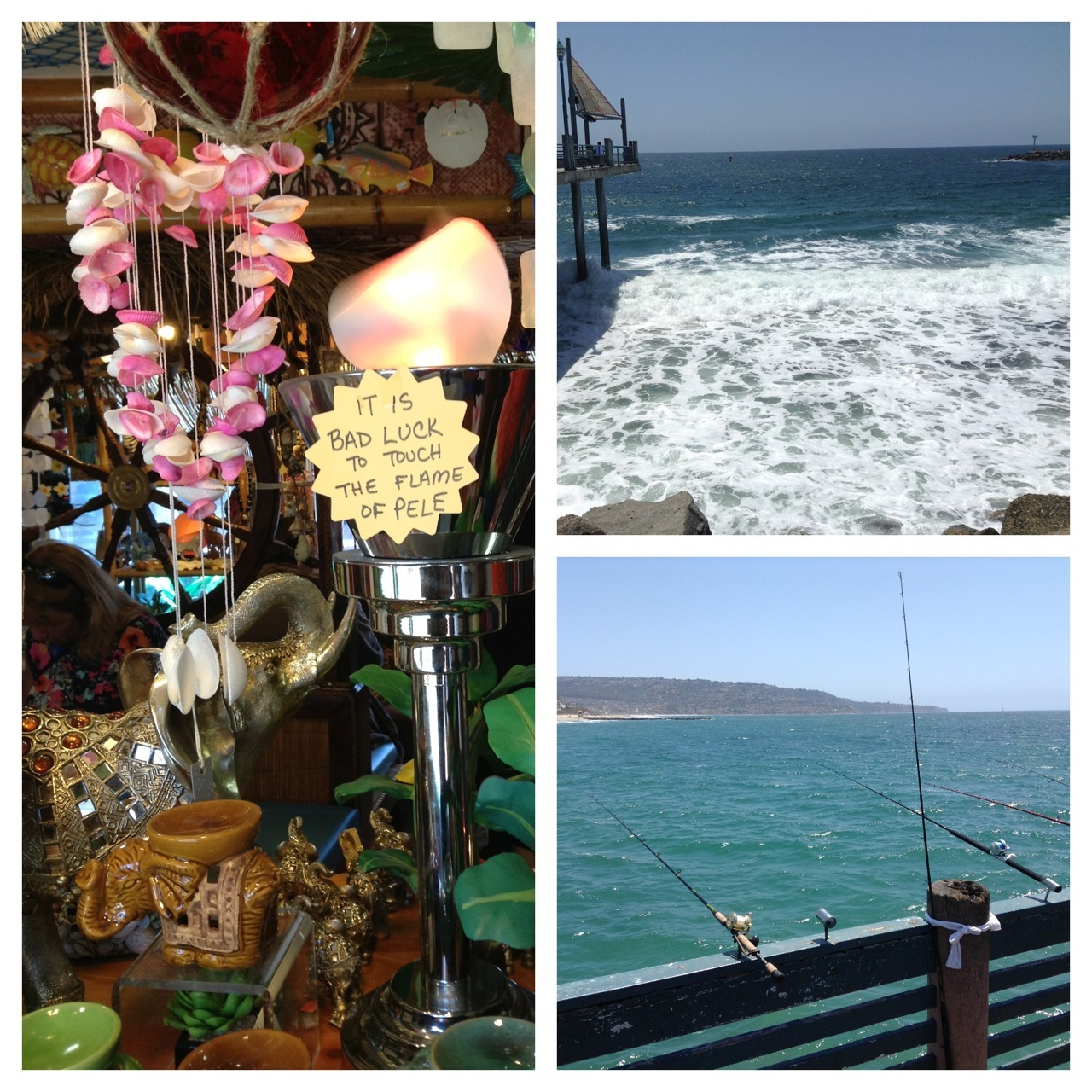 Part 3 of my day. Redondo Beach