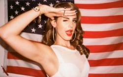 beree:  Lana Del Rey - National Anthem photo thejordanhullinger's photos on @weheartit.com - http://whrt.it/17R19PM