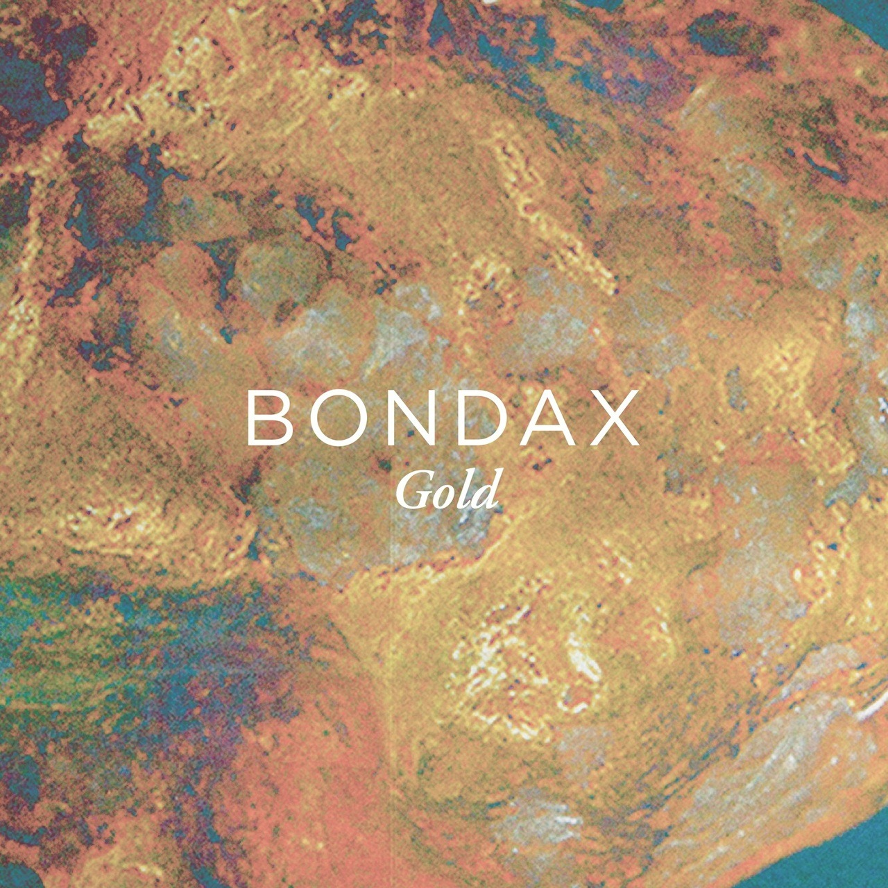 "Stream Bondax's upcoming single, ""Gold"". Out next month via their own Justus Records."