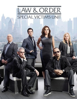 I'm watching Law & Order: Special Victims Unit                        3417 others are also watching.               Law & Order: Special Victims Unit on GetGlue.com
