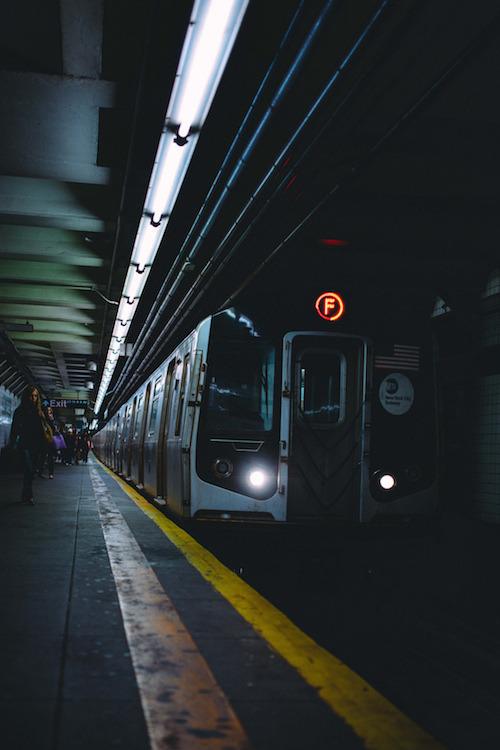lightexpo:  the train  Photographer