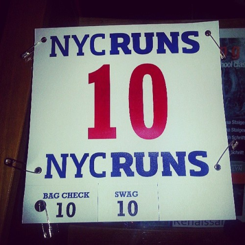 Tomorrow, the runners at the #McCarrenPark5k will be devastated by my Flash-like speed, lol @mrzachmorris