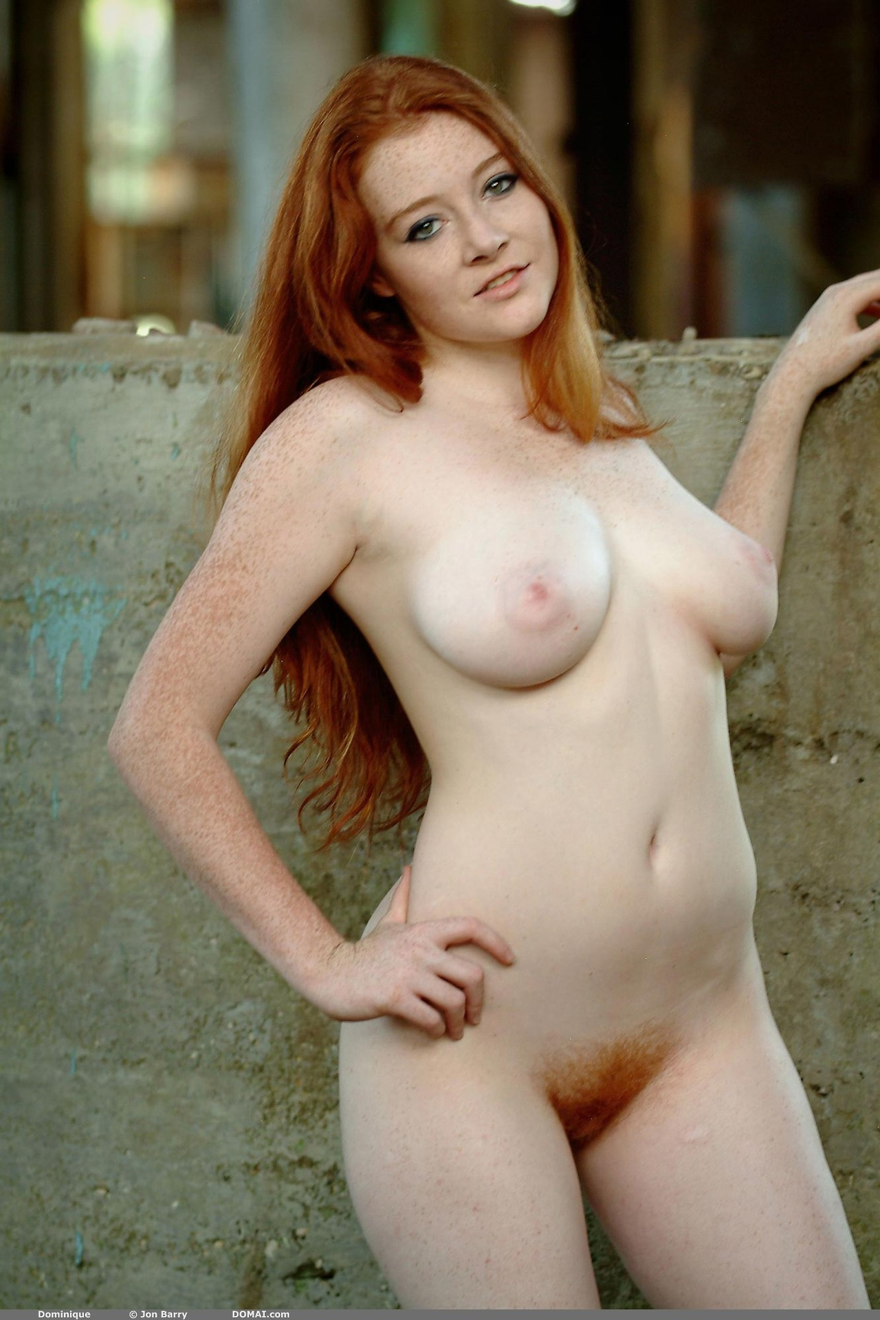 Pity, that Beautiful nude girls with freckles this brilliant