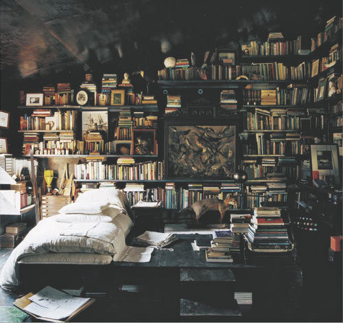 somewheresomeoneissmiling:  i want this room NOW!!!!!
