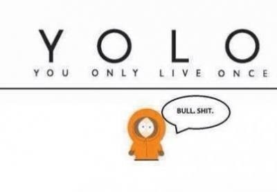 This making my life. #yolo #southpark #funny
