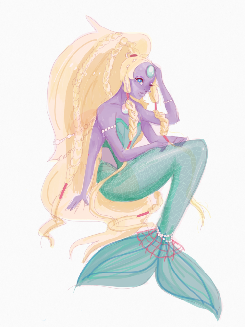 mermaid network tumblr