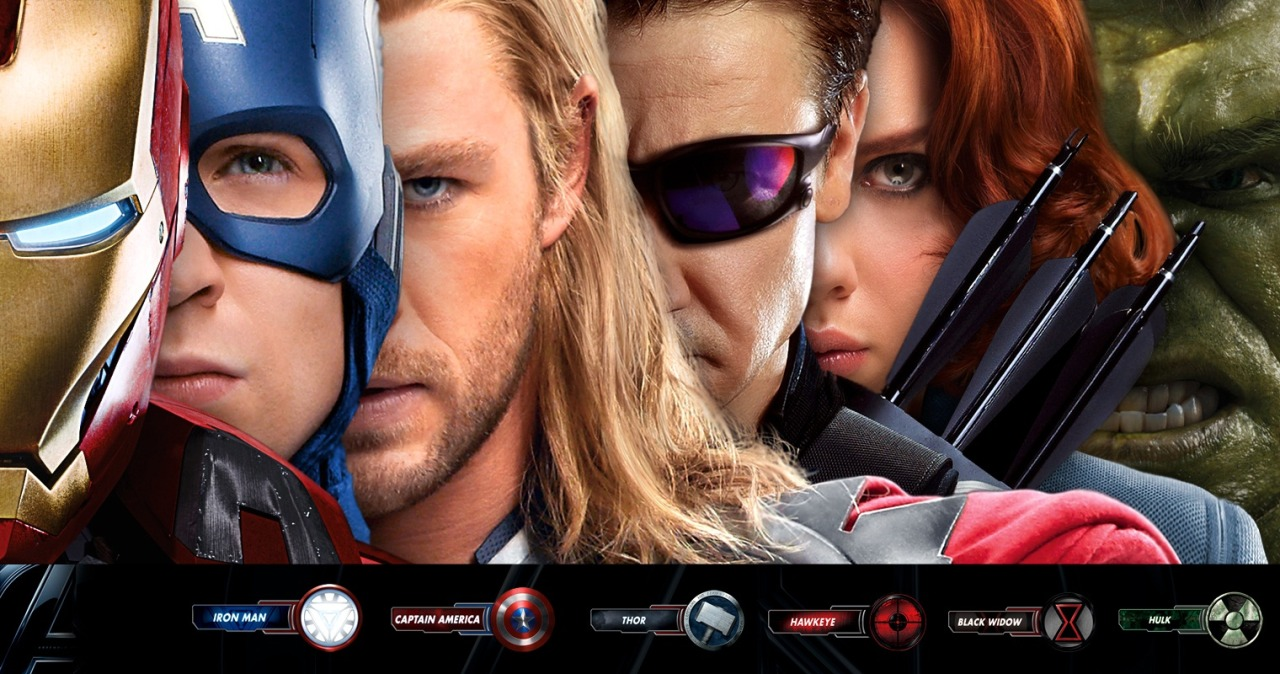 Avengers 2 Friday, May 1, 2015