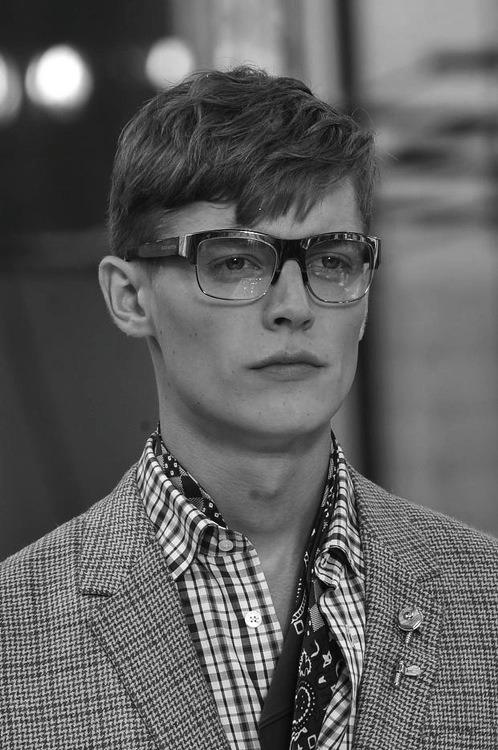 Louis Vuitton HommeSS 2014 Ready to Wear details