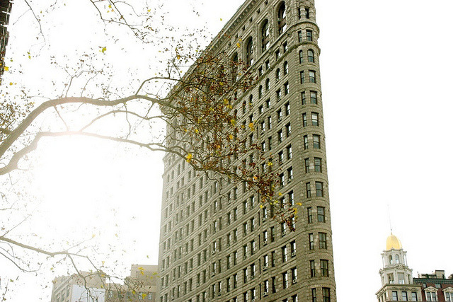 Flatiron on Flickr.