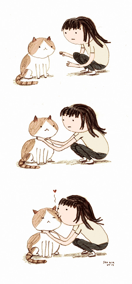 Illustration by ©seo kim