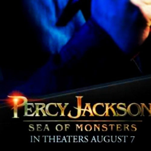 __loganlerman: #PercyJackson #SeaofMonstersPost from __loganlerman on Instagram (via Scope)