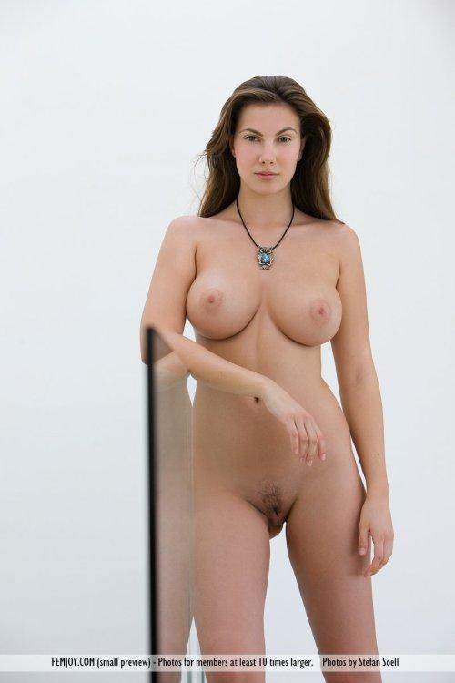 Desiree femjoy blonde model naked