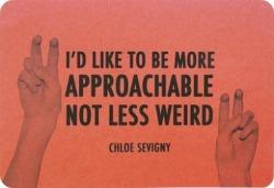 quote hands chloe sevigny