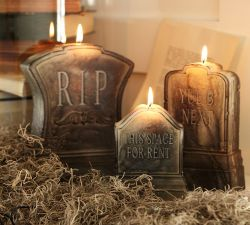 tombstone candles *.*