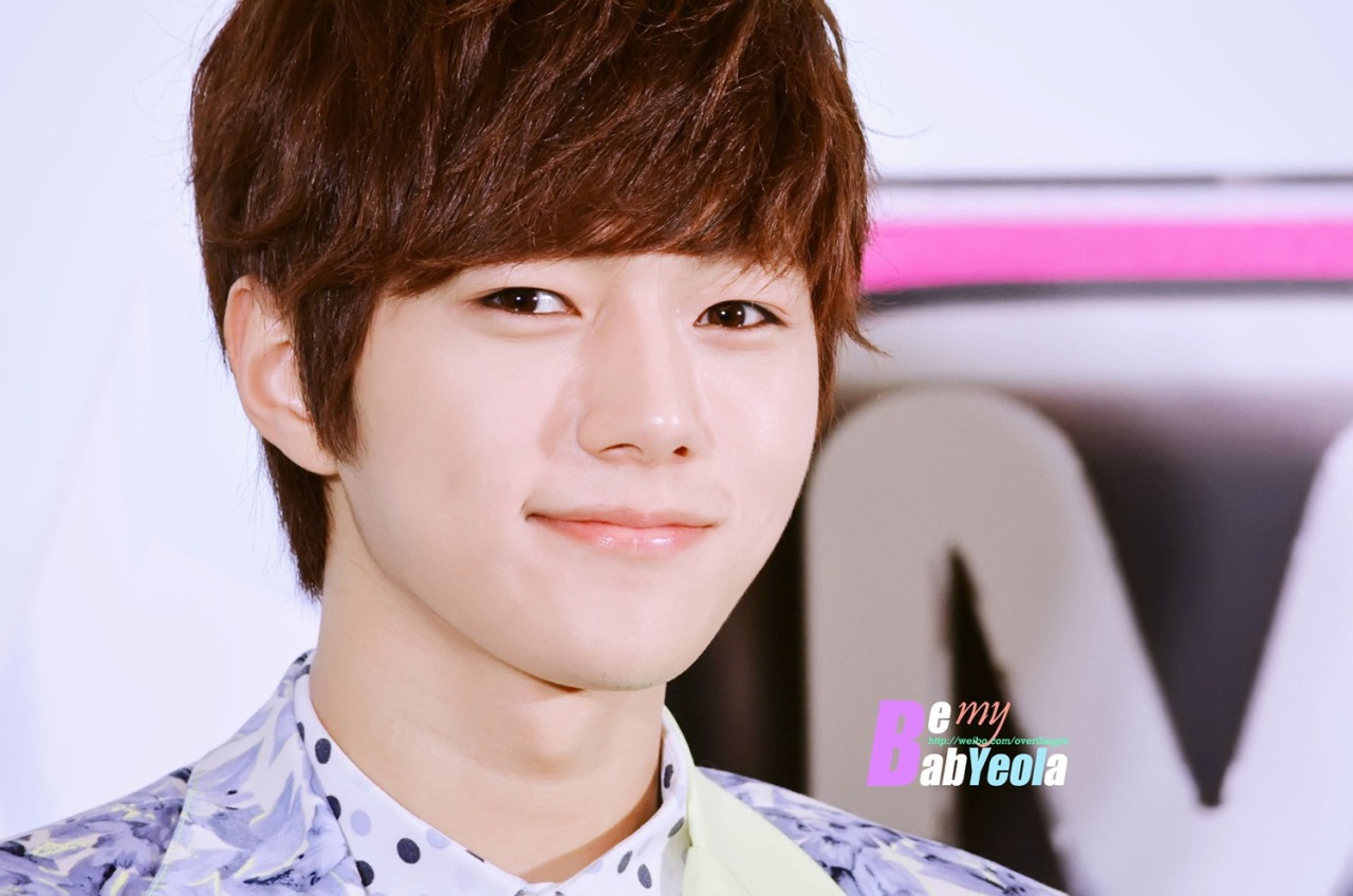 [PICS] 130424 INFINITE - M! Countdown Nihao-Taiwan Press Conference :View Post