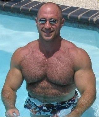 Muscle Man Monday