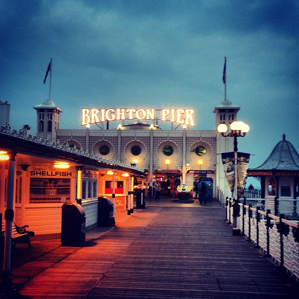Brighton pier #fitandrich #beautiful #summer #cute #me #girl #tbt #IGers #instagood #instacollage #latergram #photooftheday #instamood #tweegram #iphoneasia #iphoneonly #menswear #streetwear #mensclothing #fashion #charliefi #chihuahua #health #fitness #wealth #luxury #designer #pretty #boy #igers
