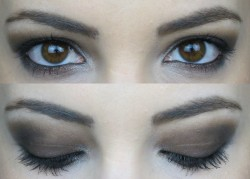"http://truebeautylieswithinyou.blogspot.com/2013/02/smoky-eye-night-out-makeup-tutorial.html Smoky Eye ""Night Out"" Makeup Tutorial @toabeautifulyou"