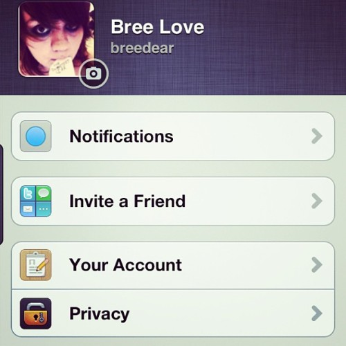 Kik me? #bored #kik #breelove #love #talktome