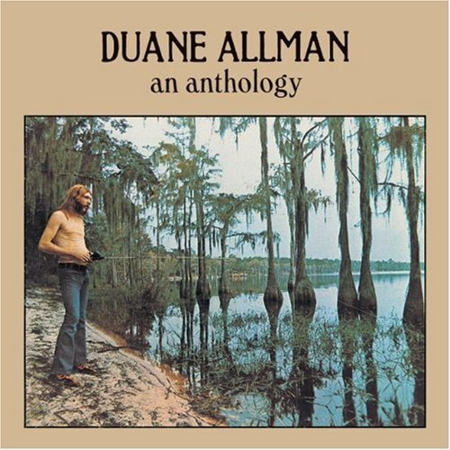 Duane Allman's career was recently tracked on the seven-disc Skydog box set, but long before that, An Anthology did the trick. Read the review…