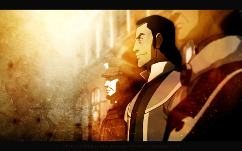 breakthroughd:  Legend of Korra wallpaper featuring Tarrlok