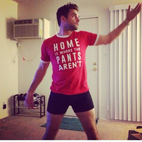bonermakers:  I need this shirt.