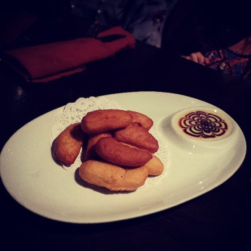 #Thai donuts.  Get on mt level bishes!