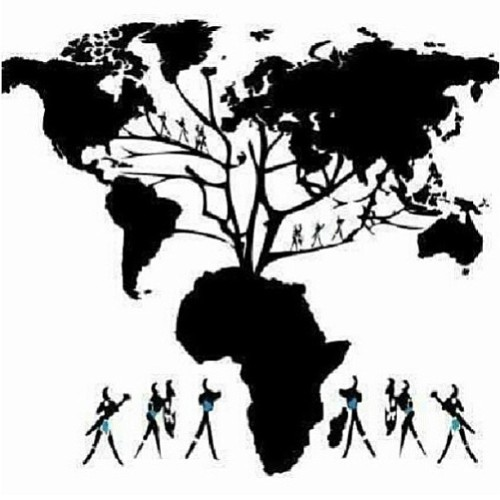 Civilization started in the African continent. You're welcome! 🌍 #Africa #travel #blackandwhite #fact #love #repost #rp #history #beauty #art