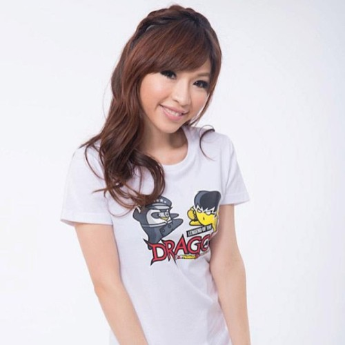 Kusopop x Puff Nation legend of the dragon tee in female cut!! #kusopop #kazbah #karmaloop #streetweat #fashion #collaboration #plndr #jackthreads #hypebeast #swag #puffnation #tee #model #asian #photo