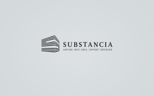 Substancia is an Australian based property and real estate investment and management company. Branding for the company included starting from scratch, and imagining Substancia as a future leader on the market. Central to the design was the logo. It was made to convey stability and elegance, and speak to the target audience. Once the logo was set in stone, the rest of the image was built easily on top of it, providing singular and strong image for the company. ————————get your work featured by submitting it to designersof.com