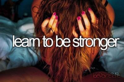 smiles-dreams-beautiful:  stronger on @weheartit.com - http://whrt.it/12DbydR  im hurting inside and my arm also burns!!!