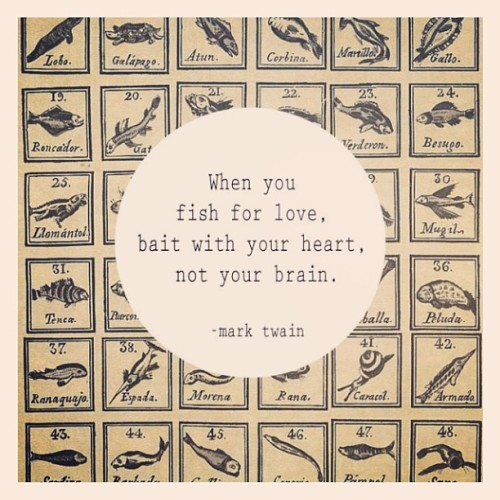 Love and be loved #happyvalentinesday #love #Valentine #quote #marktwain