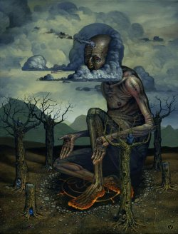 The Giant by Jeff Christensen / posted by ianbrooks.me