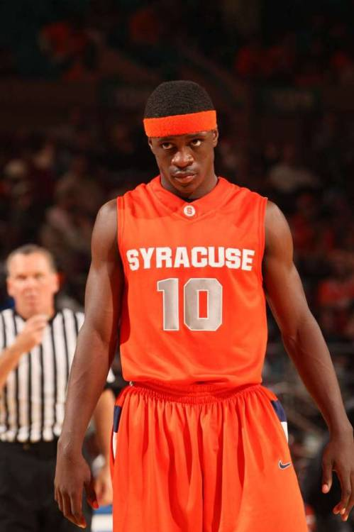 Jonny Flynn My favorite college point guard