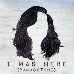 "*""I WAS HERE"", the debut album from PAMAGOTCHI, lands FRIDAY 3RD MAY* I am so very excited to be releasing this little EP, and it's happening in 5 days time! In the meantime check out the fantastical album cover created by Jason Angelone and Fractal Dust! They are true wizards and I love what they have created! I am so excited to share this with you all. I hope you are going to love it! Please share, spread the word, get excited, and boogie! P <3"