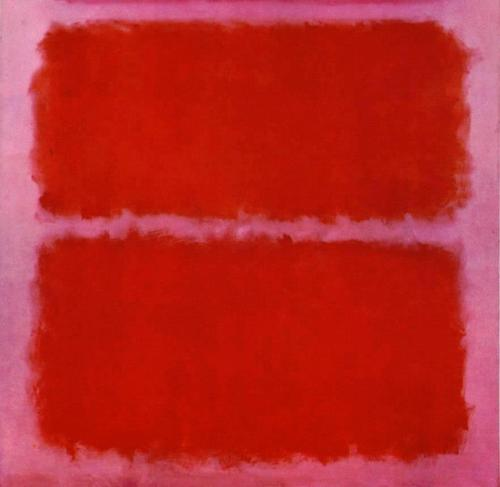 Support for #equality from the Rothko Chapel, love it!