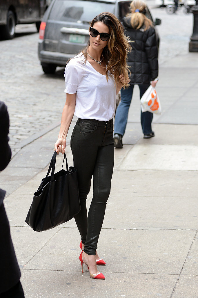 what-do-i-wear:  Lily Aldridge