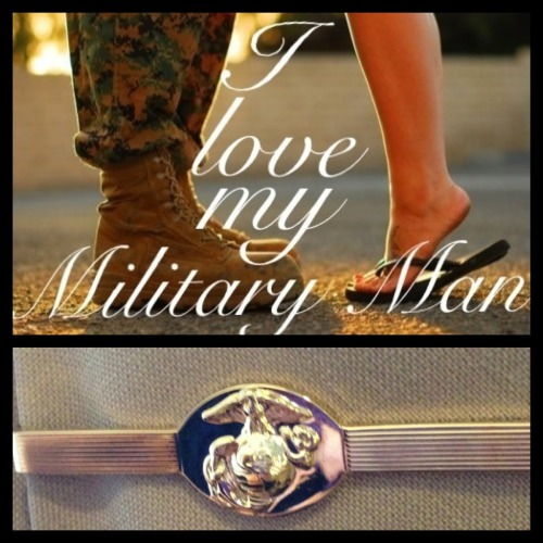 waiting4amarine:  Love a Marine <3