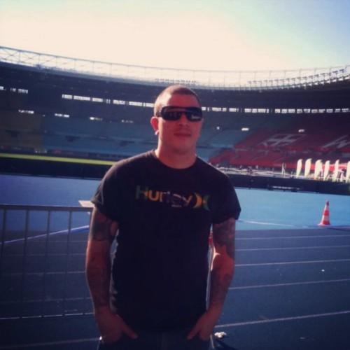 #vienna #futbol #stadium