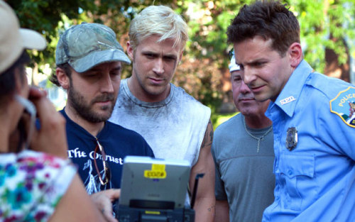 "Interview with Derek Cianfrance, director of ""The Place Beyond The Pines."" http://fb.me/yPninvri"
