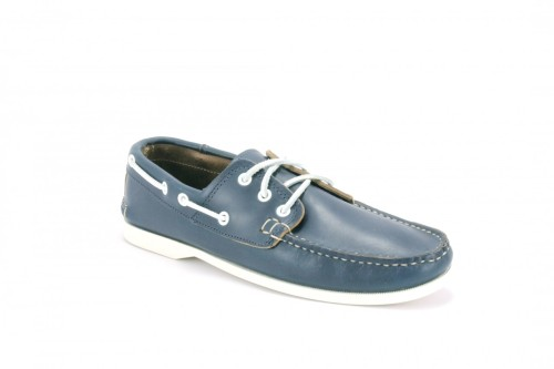Quoddy Boat Shoe