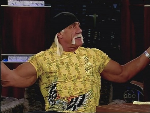 Hulk Hogan is back in the news with another lawsuit and probably just trying to stay relevant. However, this lawsuit might be legit. Hogan is suing a laser spine company for $50 million claiming their procedures actually worsened his condition. Click the pic for details.