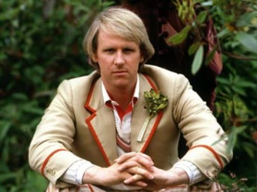 Many Happy Returns to Peter Davison aka The Fifth Doctor who celebrates his 62nd Birthday today.