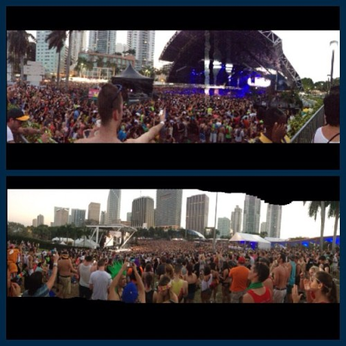 What a good weekends, top pic armin and the bottom is snoop dogg #Ultra #GoodTimes #goodvibes #GoodMusic #OneLove #EDM #jj #instafun #instahub #instadaily #ighub #igdaily