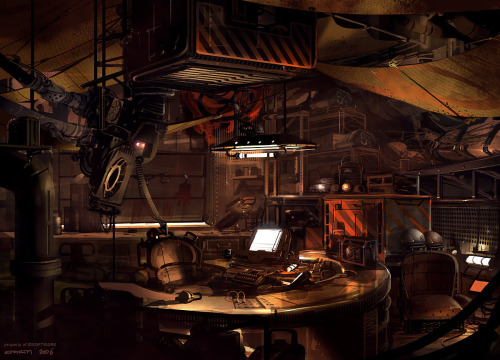 rpcybermodule:  Vendor store by sparth http://cghub.com/images/view/185294/