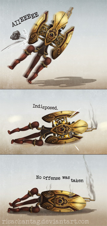 thecyberwolf:  Steampunk Portal Series by Lisa Rye (Risachantag) Deviant Art - Website - Tumblr - Facebook