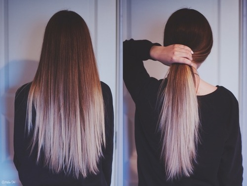crystalshades:  want this kind of hair